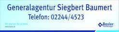 Siegbert Baumert