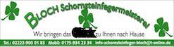 Bloch Schronsteinfegermeisterei
