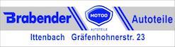Brabender-Autoteile e. K.