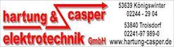 Hartung und Casper Elektrotechnik GmbH