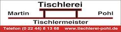 Tischlerei Pohl