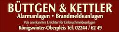 Büttgen & Kettler