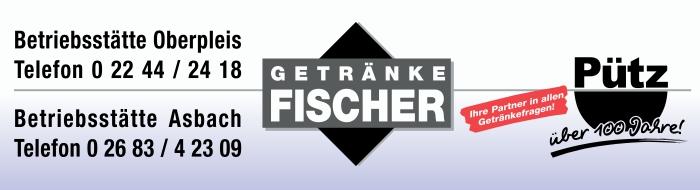 Getränke Fischer