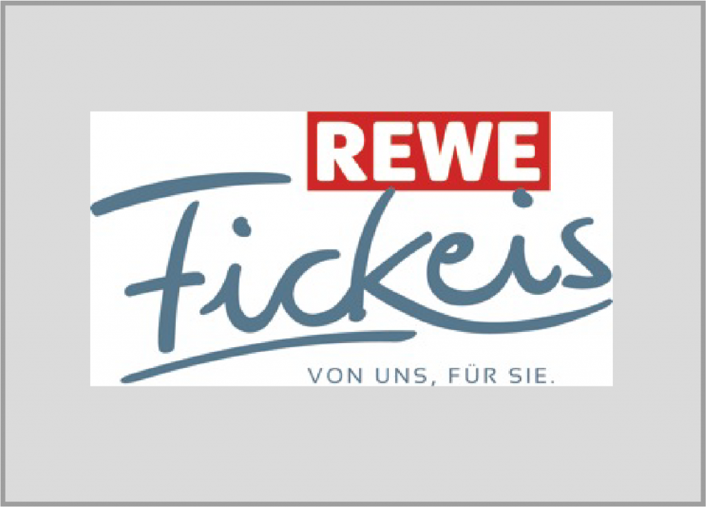 Rewe Fickeis