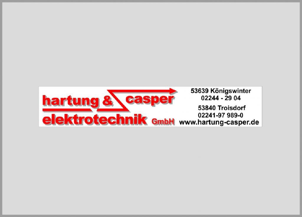 Hartung & Casper Elektrotechnik GmbH