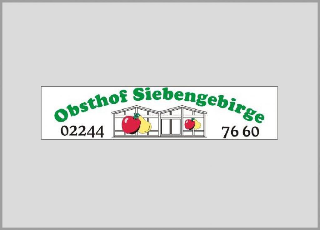 Obsthof Siebengebirge
