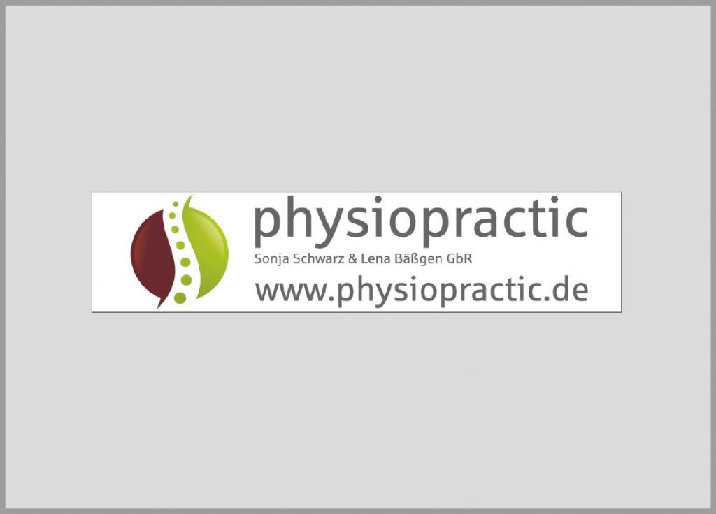 physiopractic - Sonja Schwarz & Lena Bäßgen GbR
