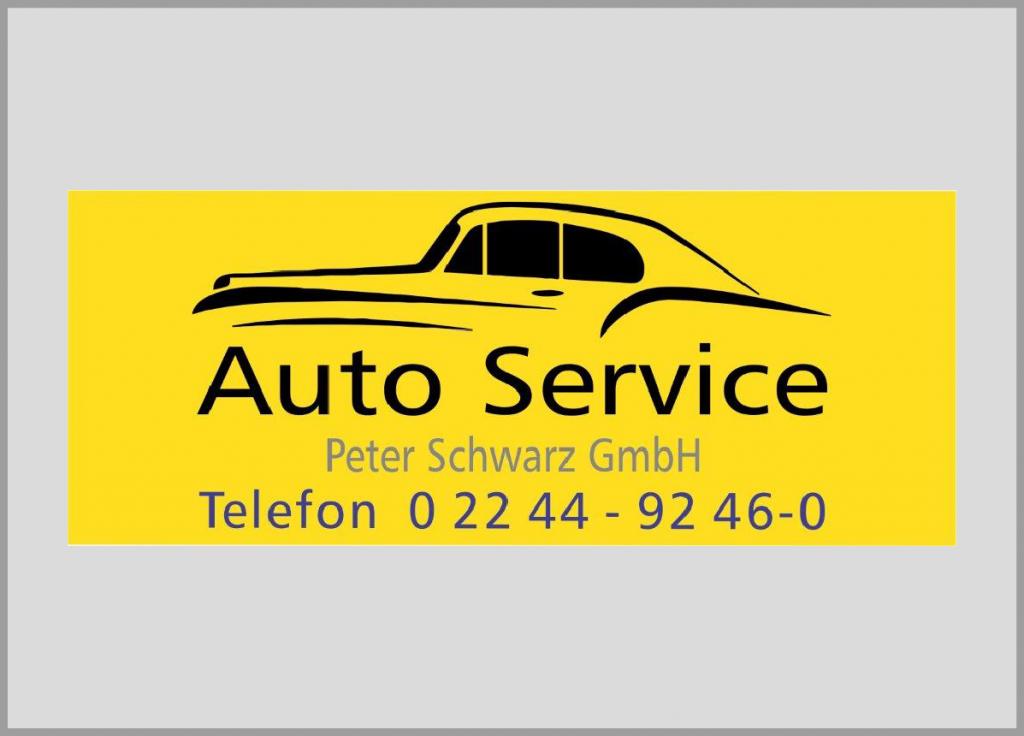 Auto Service Peter Schwarz GmbH